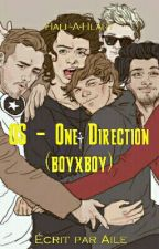 OS - One Direction (BoyXBoy) by Half-A-Heart