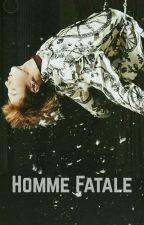 Homme Fatale [TaeKook/CharlieKook]  by homojeon