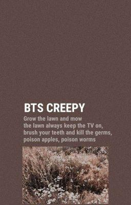 | BTS Creepy | 4D_Land |