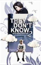They don't know II - N.H. by Nickiwinchester