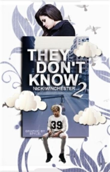 They don't know II - N.H.