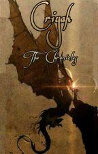 Criyah: The Chronicles by criyahforce