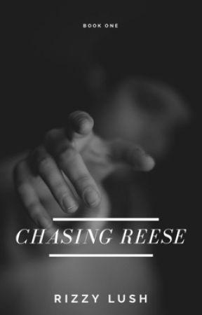 Chasing Reese | o.m.s (M-PREG) by RizzyLush