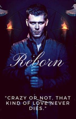 Reborn by jessiebluex