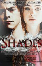 Shades. by monsterarehuman