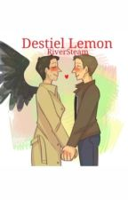 Destiel Lemon by RiverSteam