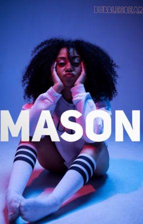 Mason(Bwwm) by bubblesbear