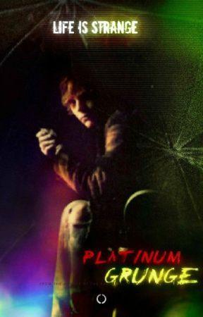 Platinum Grunge (2017) by Story_Teller_oxoo