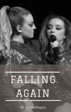 Falling Again - Jerrie by MagicalPanda12