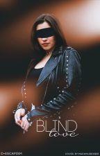 Blind Love ♀ Camren PL by hauregee