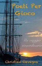 Poeti per Gioco by Chrys_97