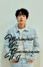 Matrimonio por conveniencia. N.J.   by ---byung---