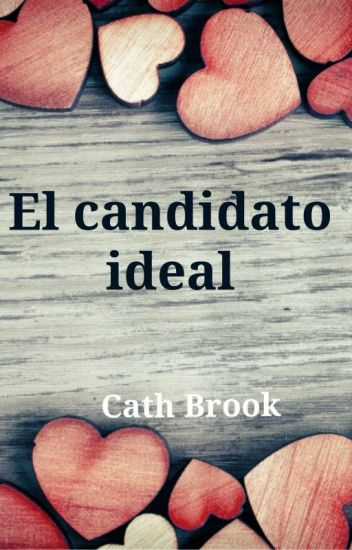 El candidato ideal de Catherine Brook