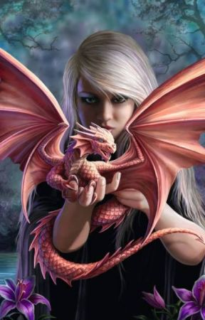 ·Dragon's Academy· by GalussaMalfoy03