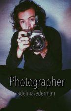 Photographer by adelinavederman
