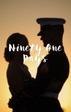 Ninety One Days by PaigeKMadison