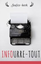 INFOURRE-TOUT by Jealice-book