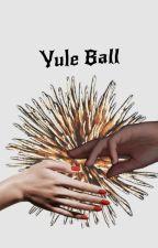 The Yule Ball (A Ron Weasley One-Shot) by TwentyOnePiplups