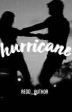 Hurricane by redd_author