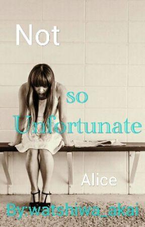 Not So Unfortunate Alice by watshiwa_akai