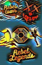 Rebel Legends by Rebel_Town
