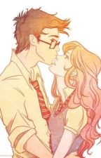 How did that happen? A james Potter and Lily Evans Love story. by Helpimafangirl101