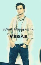 What Happens In Vegas (a Matthew Gray Gubler fanfic) by StrongerThanIWas