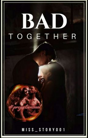 Bad Together #rosegold18 #unicornAward18 by Miss_Story001