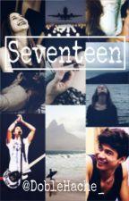 Seventeen // Calum Hood by DobleHache_