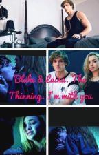 Blake & Laina. The Thinning. I'm with you by Madds_LogangPauler