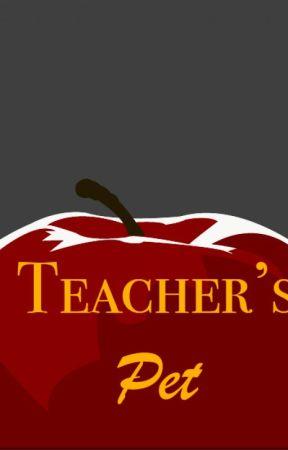 Teacher's Pet by cocoakisses12345