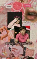 Sweet Creature [l.s]  by xmylarryskam