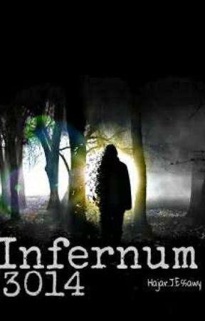 Infernum3014 by hajaressawy