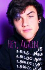 Hey, Again | E.D by Dolanskey