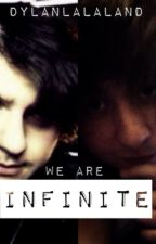 We are infinite {Skylox}(Completed) by Dylanlalaland