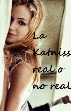 La Katniss real o no real by MKAmantedelibros
