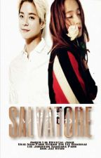SALVATORE by fx_ajol