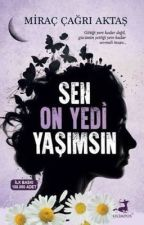 SEN ON YEDİ YAŞIMSIN by bluedarkspace