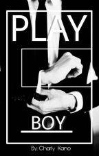Play Boy [SeBaek] by Kano585