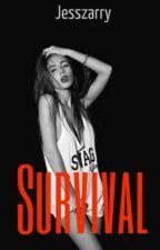 Survival // Z.M by Jesszarry