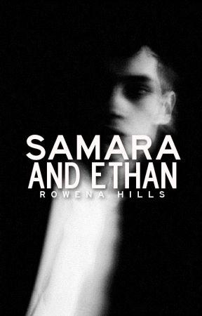 Samara and Ethan by romanlightsrowena