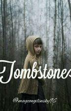 """Tombstone "" ( Magcon, Omaha Squad Y Tu ) by magcongilinsky96"