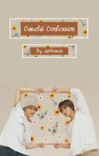 Careful Confession - Markhyuck by LadyKadie