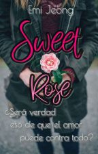 Sweet Rose [Jimin] by EmiJeong