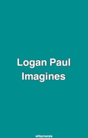 Logan Paul Imagines  by sluttymartinez