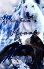 Winter's Heart by WingedPetals