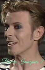 Bowie Imagines 2 by Aladdinsane1947