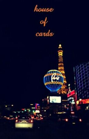 House Of Cards by jungkook_2011