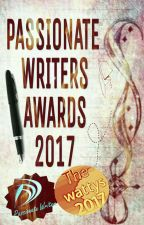 Passionate Writers Award 2017[CLOSED] by UniqueSpecie