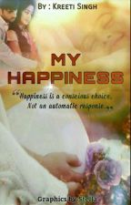 My Happiness by __bib_lio_phi_le__